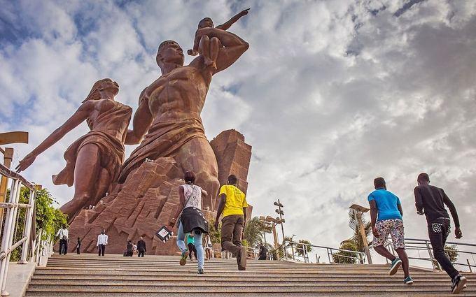 10 điều lý thú về Senegal - đại diện châu Phi đầu tiên thắng tại World Cup