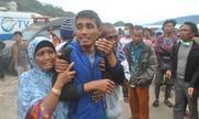 Lật tàu du lịch ở Indonesia, 192 người mất tích