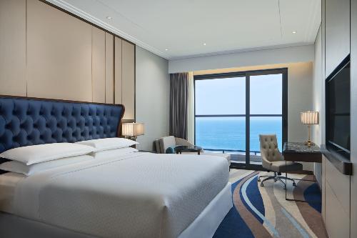 Khách sạn 5 sao đẳng cấp của doanh nhân khi đến Đà Nẵng