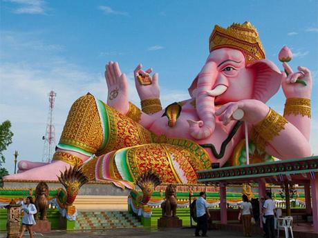 Giảm giá một triệu đồng tour Bangkok - Pattaya 5 ngày