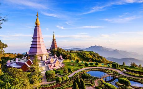 Giảm giá một triệu đồng tour Bangkok - Pattaya 5 ngày - 2