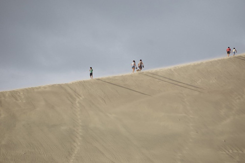 Phép lạ ở thị trấn nằm giữa sa mạc khô cằn nhất thế giới - page 2 - 9