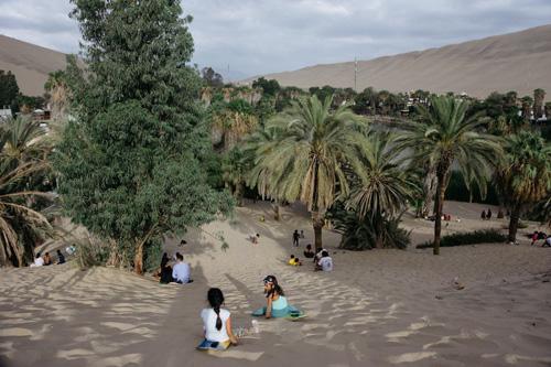 Nơi đây là một trong những địa điểm du lịch hút khách của Peru. Ảnh: Culturetrip.