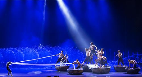 Show diễn 2 triệu USD tái hiện làng chài Phan Thiết xưa - 2