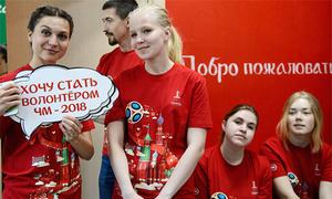Những câu hỏi của khách xem World Cup khiến người Nga 'đứng hình'