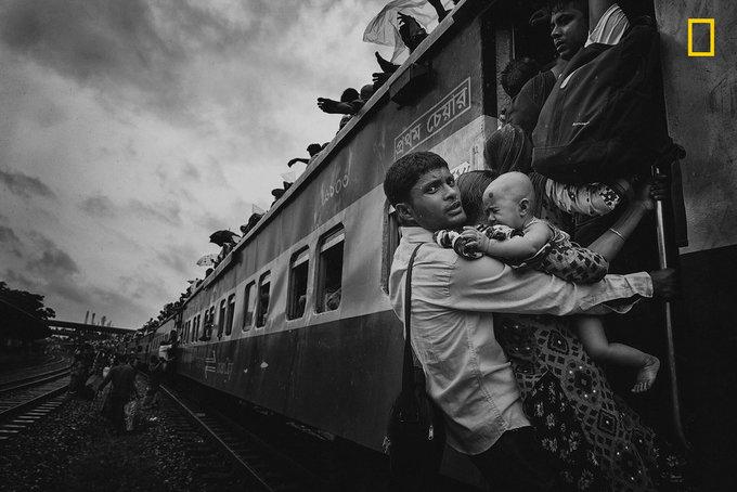 10 ảnh du lịch đẹp nhất năm 2018