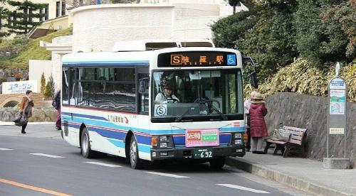 Ở nhiềuquốc gia, nếu tài xế xe buýt đình công, người dân sẽ gặp nhiều khó khăn vì không cóphương tiện đi lại. Nhưng gần đây, ở thành phố Okayama, Nhật Bản, các tài xế đình công bằng cách không thu tiền từ hành khách, theo Japan Today. Điều này người dân thấy hạnh phúc còn các công ty vận tải phải chịu phí tổn. Ảnh: Japan Guide.