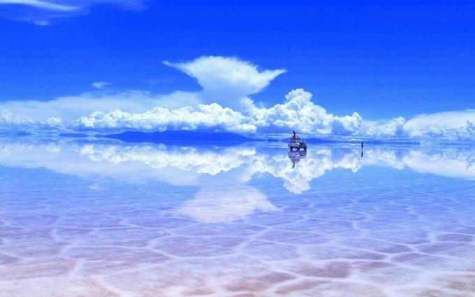 Vịnh Hạ Long vào top kỳ quan thiên nhiên phải tới trong đời