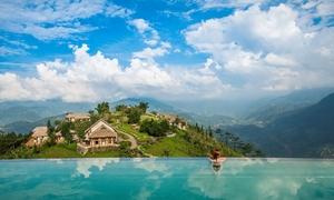 Những khu nghỉ hạng sang nằm biệt lập ở Việt Nam