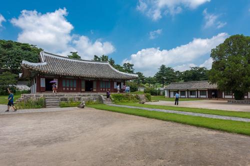 Bảo tàng Koryo.