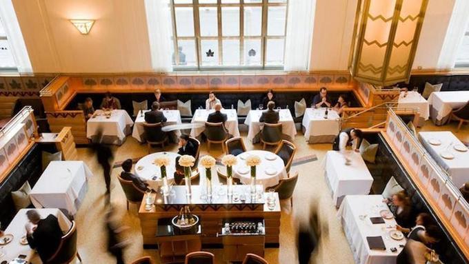 10 nhà hàng tốt nhất thế giới năm 2018