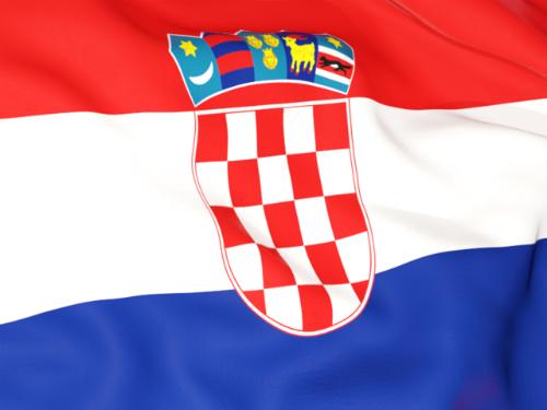 Bạn biết gì về màu áo caro bàn cờ của đội tuyển Croatia