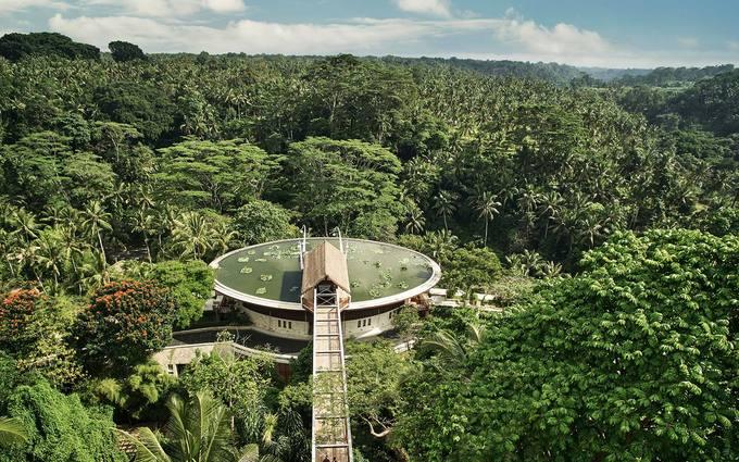 Việt Nam có đại diện vào top khách sạn tốt trên thế giới
