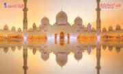 Tour Dubai – Abu Dhabi 5 sao trọn gói từ 20,4 triệu đồng