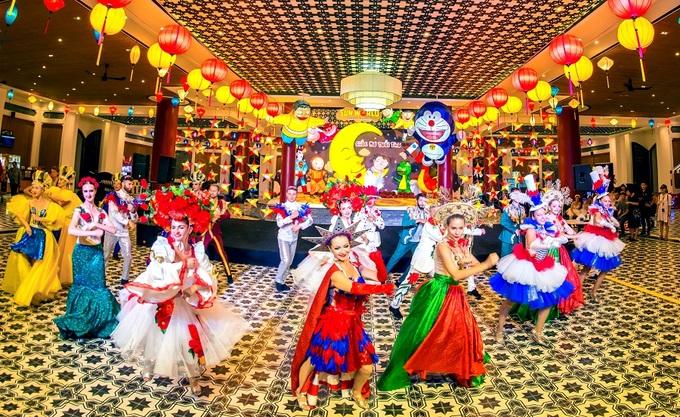 Sun World Danang Wonders miễn phí vé cổng vào giờ vàng