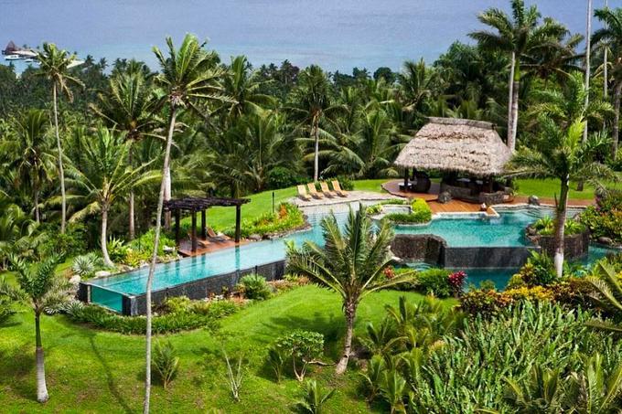 10 phòng khách sạn đắt nhất thế giới