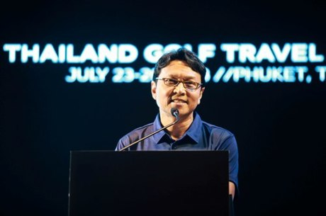 Ông Tanes Petsuwan, Phó tổng cục trưởng Tổng cục Du lịch Thái Lan.