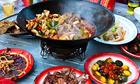 Nơi người dân sống không thể thiếu ớt ở Trung Quốc