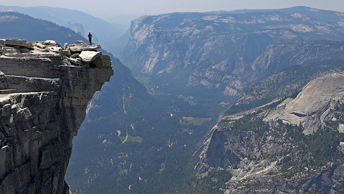 11 điểm du lịch nguy hiểm nhất mà du khách đổ xô đến
