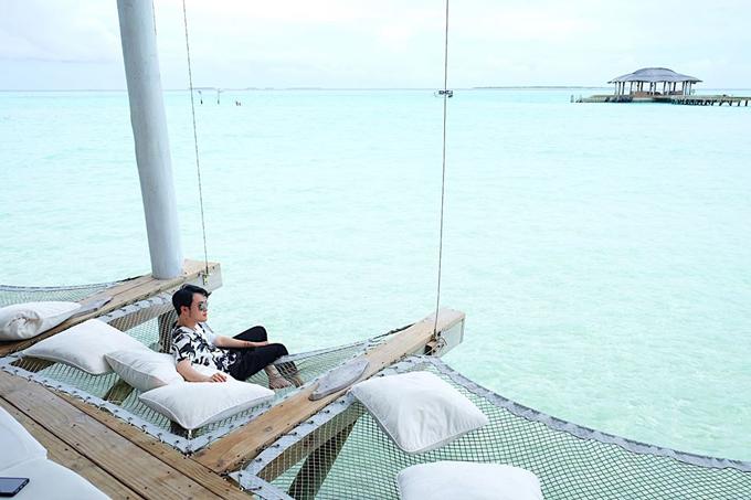 Những resort sang trọng ở Maldives được sao Việt yêu thích hè này