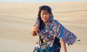 Cô gái Việt ức phát khóc vì bị vòi tiền ở Thung lũng các vị vua