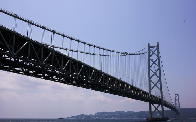 Ba thành phố Nhật khiến du khách như lạc ở trời Âu