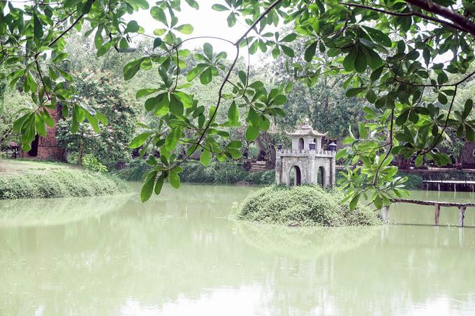 Ba khu du lịch xanh mát gần Sài Gòn thích hợp cho giới trẻ
