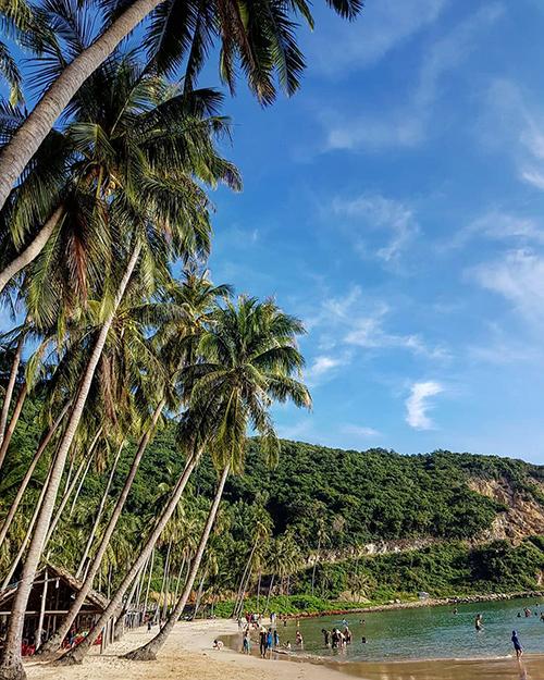 5 thiên đường biển đảo ở miền Nam cho kỳ nghỉ lễ 2/9