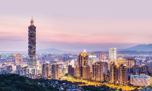 Đón mùa lễ hội hay chào đón năm mới tại Tháp 101 - biểu tượng của Đài Loan sẽ không còn là giấc mơ xa vời với các tín đồ du lịch.