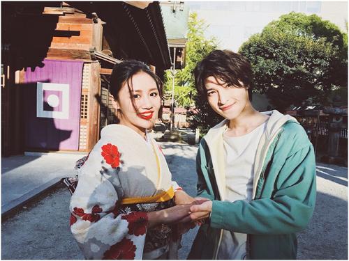 Ấn tượng về thành phố Osaka trong MV mới của Văn Mai Hương - ảnh 2