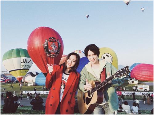 Ấn tượng về thành phố Osaka trong MV mới của Văn Mai Hương - ảnh 4