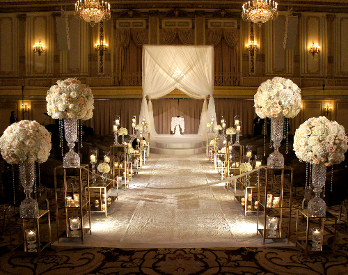 , HWP chọn Black - White - Gold là tông màu chủ đạo cho concept của Triển lãm lần thứ 10.