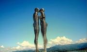 Bức tượng tình nhân nổi tiếng sắp xuất hiện tại Việt Nam