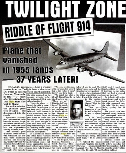 Giai thoại về chiếc máy bay Mỹ trở về sau 37 năm mất tích - ảnh 3