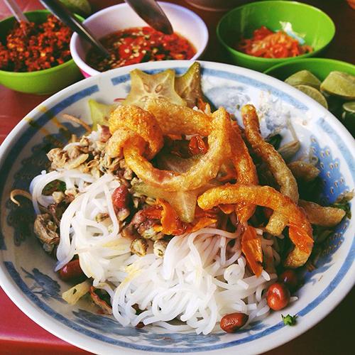 Hẻm 284, Lê Văn Sỹ, quận 3Ảnh: Ngọc Tuệ.