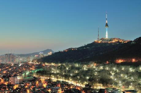 Giảm giá Sốc Seoul  Nami  Everland 5 ngày
