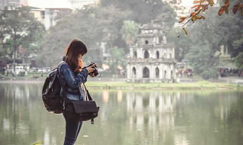 12 tiếng vui chơi hết mình ở Hà Nội trong ngày 2/9
