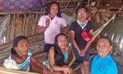Quần đảo Trung Mỹ - nơi đàn ông được quyền sống như phụ nữ