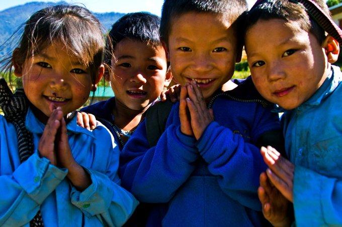 Những điều thú vị về Nepal