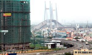 Cầu Phú Mỹ có nguy hiểm như cầu Eshima Ohashi ở Nhật không?