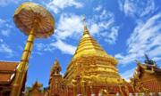 Nên đi đâu để trải nghiệm mùa thu Thái Lan?