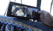 Hơn 100 xe du lịch ở Đà Nẵng lắp camera chặn hướng dẫn viên 'chui'