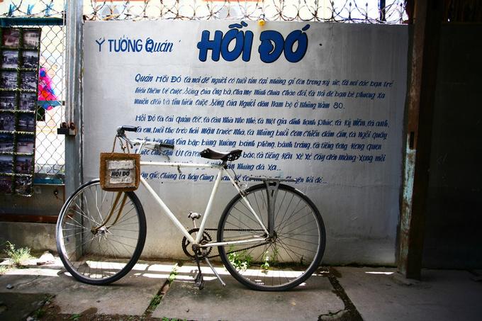 Quán cơm 40.000 đồng gợi nhớ cuộc sống những năm 1980