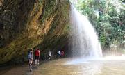 Ngọn thác mang tên một loại quả ở Đà Lạt