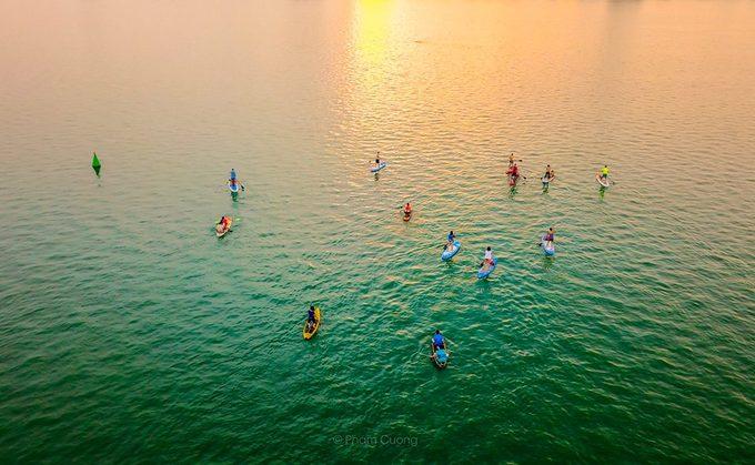 Năm lễ hội ở Việt Nam cuối tháng 8