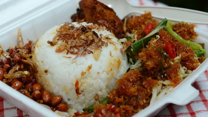 10 món ngon khách Việt không nên bỏ lỡ khi tới Indonesia