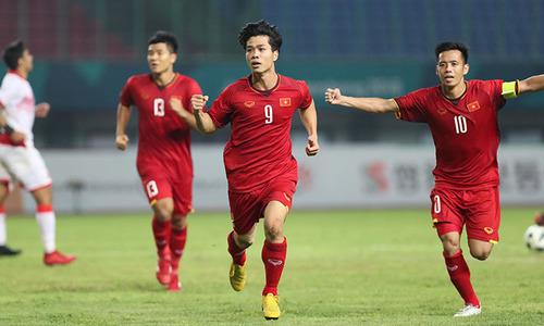 Điều người hâm mộ cần biết khi đi Indonesia cổ vũ Olympic Việt Nam