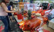 Các kiêng kỵ của người Singapore trong lễ xá tội vong nhân