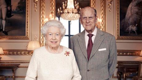 Nữ hoàng Anh Elizabeth II là người đứng đầu nhà nước Canada. Nói cách khác, bà là Nữ hoàng của Canada. Ảnh: RT.