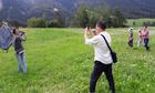 Dân làng Italy quyết tâm chống lại du khách châu Á sống ảo